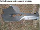Bumper volvo-xc70 NR: 16536EGP