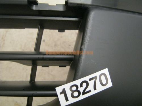 Bumper nissan-qashqai NR: 18270
