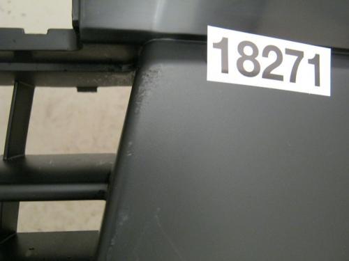 Bumper nissan-qashqai NR: 18271